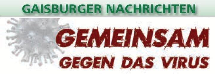 Die Ausgabe der Gaisburger Nachrichten 2021 ist erschienen